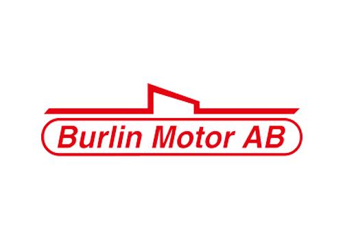 Burlin Motor Sponsor Idrott för Alla
