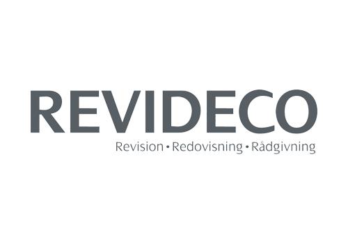 Revideco Sponsor Idrott för Alla